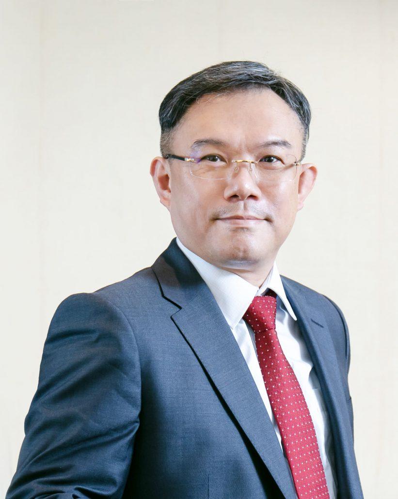 傅国彰 Fu Kuo Chang, Micheal